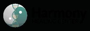 Dr. Brandon Lundell | Harmony Healing Center Logo